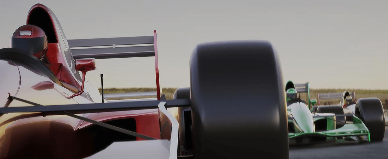 formel1 auto rennstrecke
