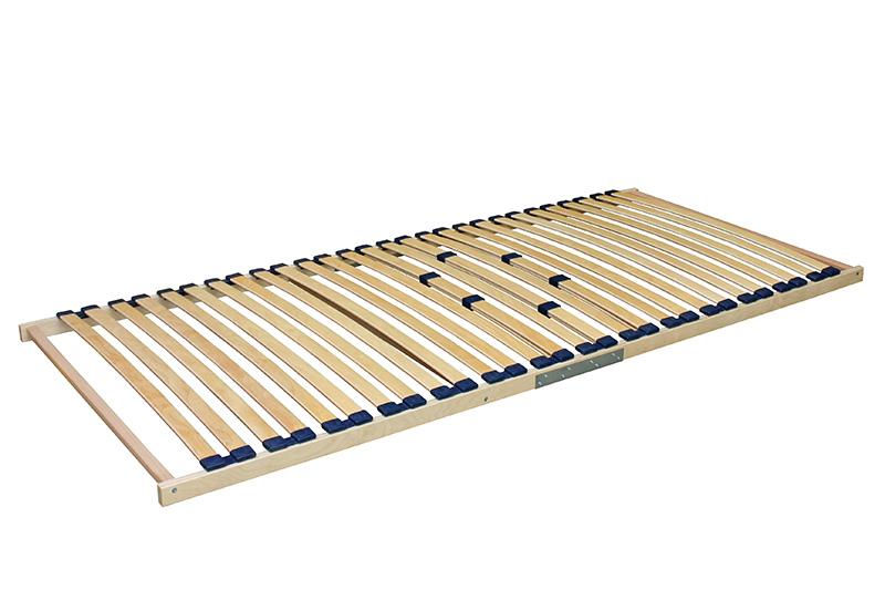 Lattenrost Rubin 90x190 cm mit 26 Leisten